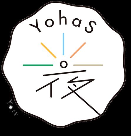 "Chiba Park Rain Festival ""YohaS"" Project mapping."