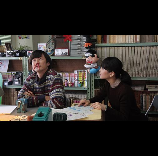 これでいいのだ!!映画★赤塚不二夫/劇場用映画