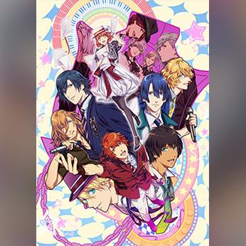 うたの☆プリンスさまっ♪ マジLOVEレボリューションズ/テレビアニメ