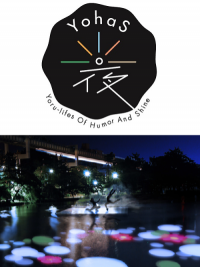 """Chiba Park Rain Festival """"YohaS""""/EVENT"""