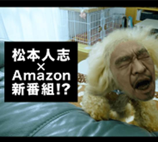 まつもと犬/WEB CM