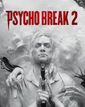 PSYCHO BREAK2