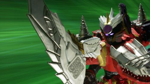 「騎士竜戦隊リュウソウジャー」第22話